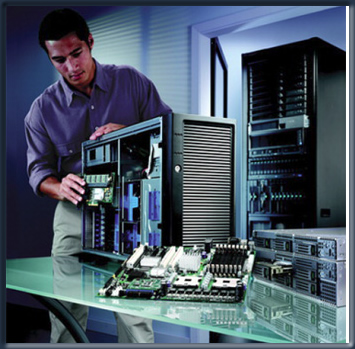 Jacksonville Data Recovery Services